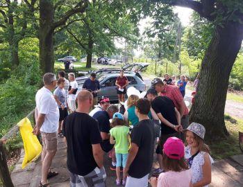 Wędkarski Dzień Dziecka 03.06.2018 Białobrzegi