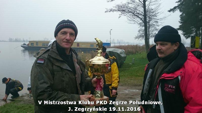V Mistrzostwa Klubu PKD 2016