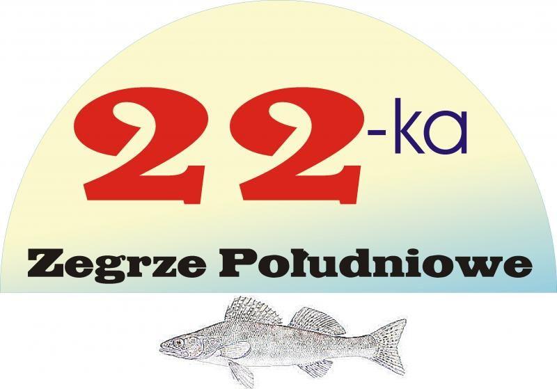 Zalew Zegrzyński, Zegrze Południowe, Koło PZW Nr 22